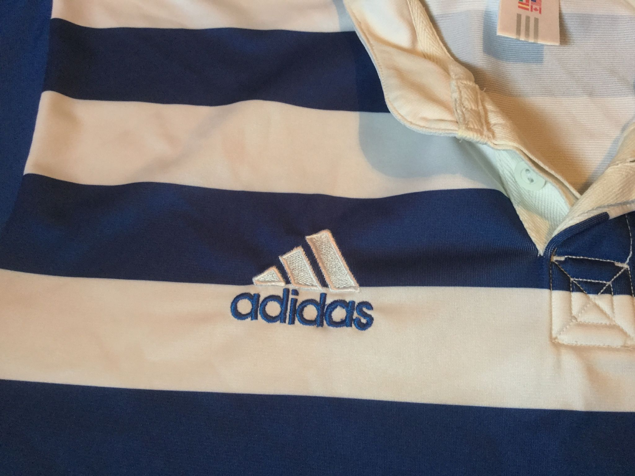 Classic Rugby Shirts Western Province 2003 Vintage Retro Old Jersey